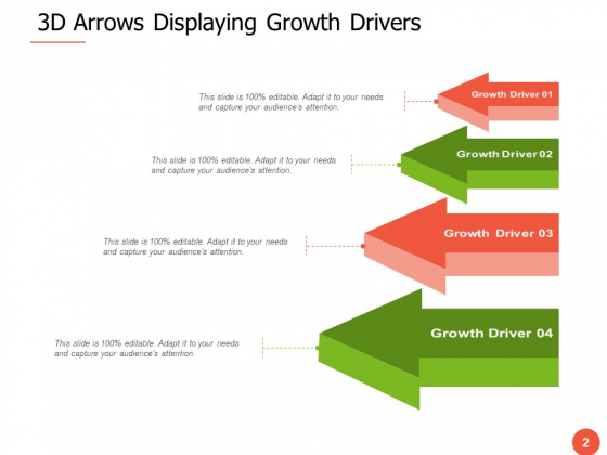 4_Driver_Of_Growth_Communication_Roadmap_Ppt_PowerPoint_Presentation_Complete_Deck_Slide_2