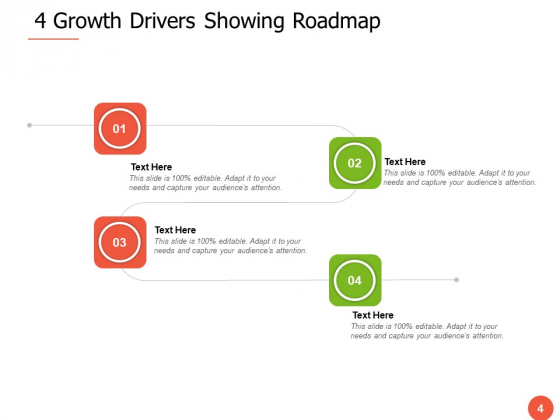 4_Driver_Of_Growth_Communication_Roadmap_Ppt_PowerPoint_Presentation_Complete_Deck_Slide_4