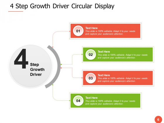 4_Driver_Of_Growth_Communication_Roadmap_Ppt_PowerPoint_Presentation_Complete_Deck_Slide_6