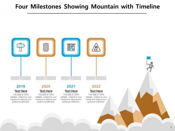 4_Major_Achievement_Timeline_Milestones_Curved_Roadmap_Ppt_PowerPoint_Presentation_Complete_Deck_Slide_8