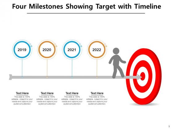 4_Major_Achievement_Timeline_Milestones_Curved_Roadmap_Ppt_PowerPoint_Presentation_Complete_Deck_Slide_9