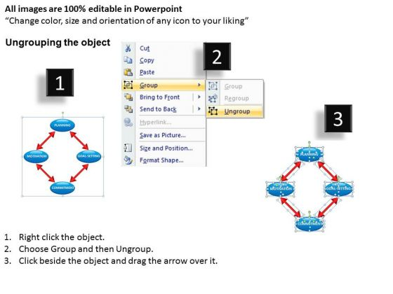 4_interconnected_goals_diagrams_powerpoint_slides_editable_ppt_templates_2