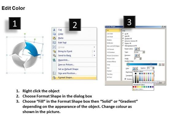 4_stage_circular_business_process_design_powerpoint_slides_and_ppt_diagram_templates_3