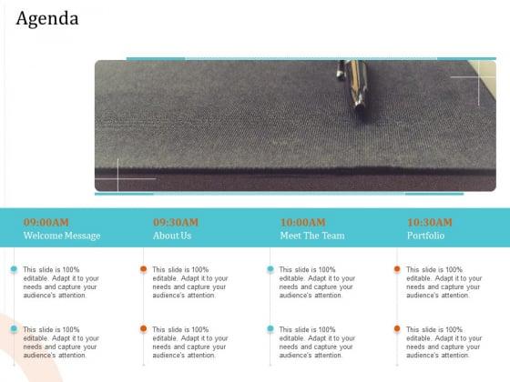 5_Pillars_Business_Long_Term_Plan_Agenda_Ppt_Outline_Slideshow_PDF_Slide_1