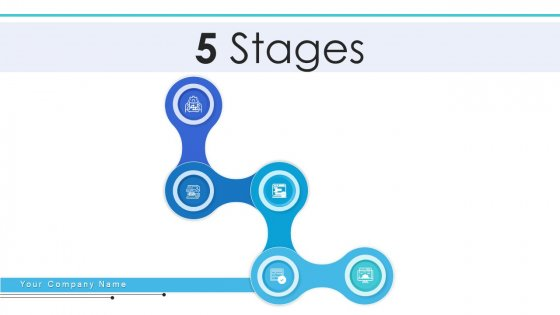 5 Stages Planning Design Ppt PowerPoint Presentation Complete Deck With Slides