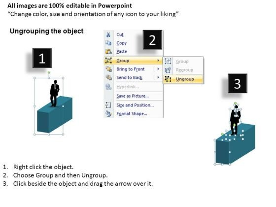 5_stage_job_search_corporate_steps_powerpoint_slides_2