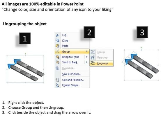 5_stages_parallel_steps_of_an_activity_business_plans_for_sale_powerpoint_templates_2