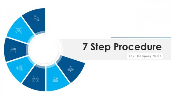 7 Step Procedure Gathering Data Ppt PowerPoint Presentation Complete Deck With Slides