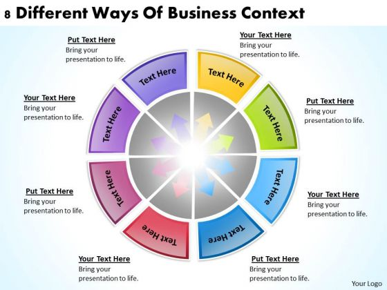 8 Different Ways Of Business Context Cleaning Service Plan