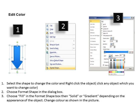 8_stages_parallel_workflow_patterns_creating_small_business_plan_powerpoint_templates_3