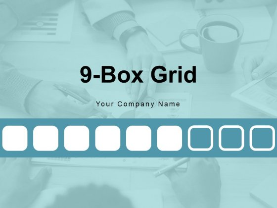9 Box Grid Build Selectively Market Analysis Ppt PowerPoint Presentation Complete Deck