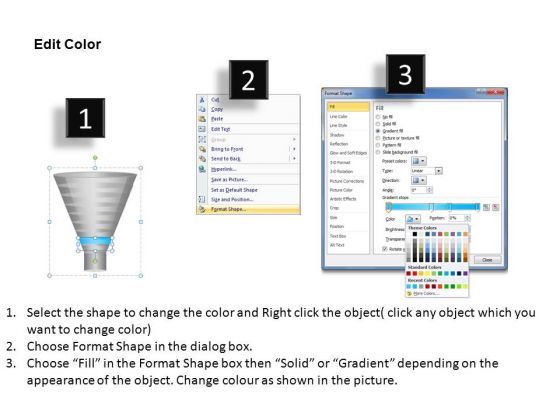 9_stage_conversion_funnel_powerpoint_slides_and_ppt_diagram_templates_3