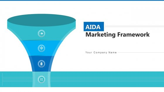 AIDA Marketing Framework Developing Potential Ppt PowerPoint Presentation Complete Deck With Slides