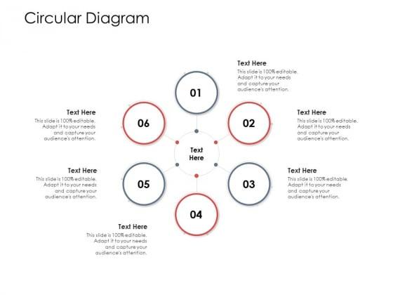 AIM Principles For Data Storage Circular Diagram Ppt Pictures Inspiration PDF