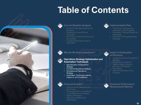 AI_Based_Automation_Technologies_For_Business_Ppt_PowerPoint_Presentation_Complete_Deck_With_Slides_Slide_10