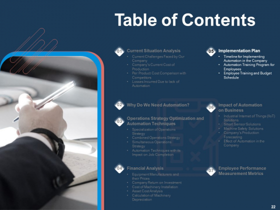 AI_Based_Automation_Technologies_For_Business_Ppt_PowerPoint_Presentation_Complete_Deck_With_Slides_Slide_22
