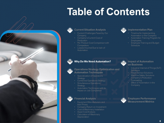 AI_Based_Automation_Technologies_For_Business_Ppt_PowerPoint_Presentation_Complete_Deck_With_Slides_Slide_8
