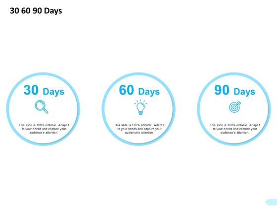 API Integration Software Development 30 60 90 Days Ppt Infographics Microsoft PDF