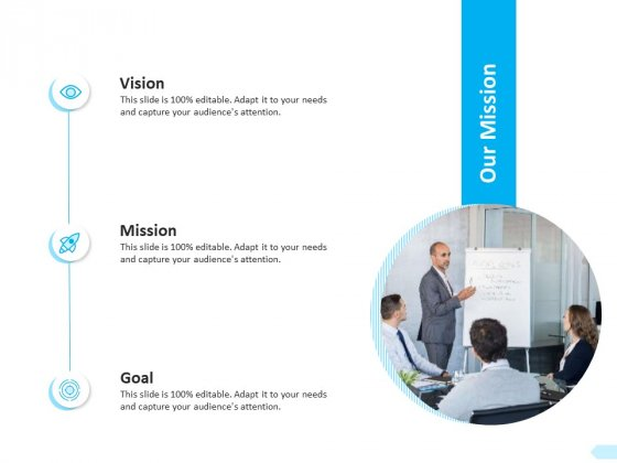 API Integration Software Development Our Mission Ppt File Format PDF