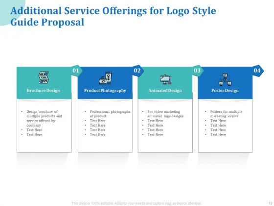 A_Step_By_Step_Guide_To_Creating_Brand_Guidelines_Ppt_PowerPoint_Presentation_Complete_Deck_With_Slides_Slide_10
