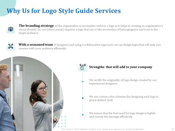 A_Step_By_Step_Guide_To_Creating_Brand_Guidelines_Ppt_PowerPoint_Presentation_Complete_Deck_With_Slides_Slide_17