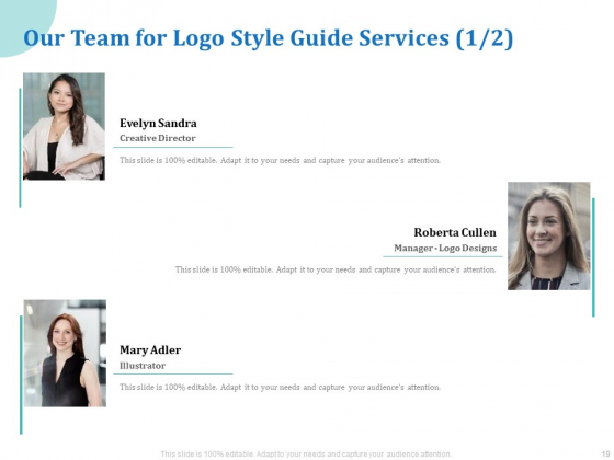 A_Step_By_Step_Guide_To_Creating_Brand_Guidelines_Ppt_PowerPoint_Presentation_Complete_Deck_With_Slides_Slide_19