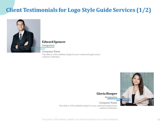 A_Step_By_Step_Guide_To_Creating_Brand_Guidelines_Ppt_PowerPoint_Presentation_Complete_Deck_With_Slides_Slide_22