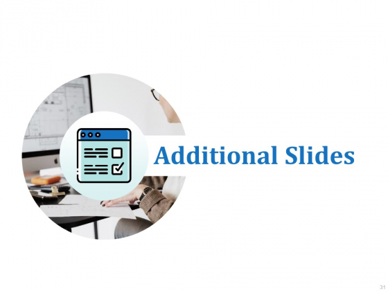 A_Step_By_Step_Guide_To_Creating_Brand_Guidelines_Ppt_PowerPoint_Presentation_Complete_Deck_With_Slides_Slide_31