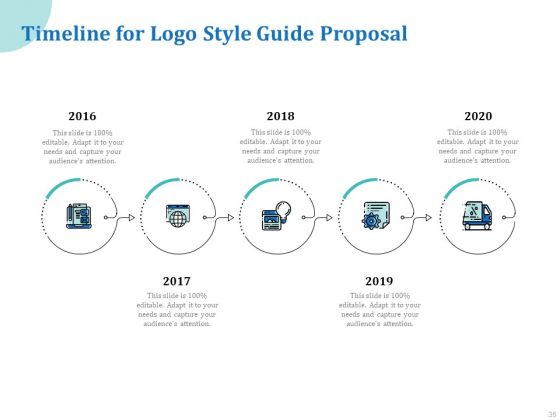 A_Step_By_Step_Guide_To_Creating_Brand_Guidelines_Ppt_PowerPoint_Presentation_Complete_Deck_With_Slides_Slide_35