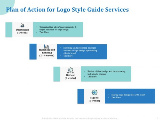 A_Step_By_Step_Guide_To_Creating_Brand_Guidelines_Ppt_PowerPoint_Presentation_Complete_Deck_With_Slides_Slide_7