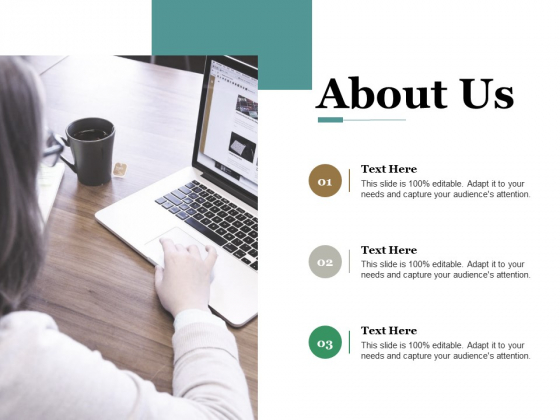 About Us Business Management Marketing Ppt PowerPoint Presentation Ideas Styles