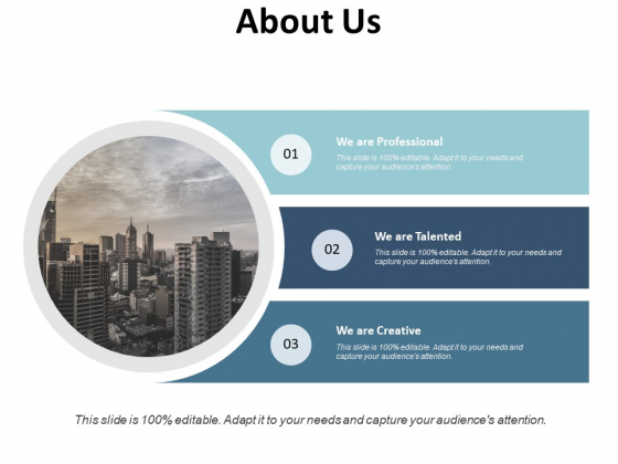 About Us Business Planning Ppt PowerPoint Presentation Ideas Files