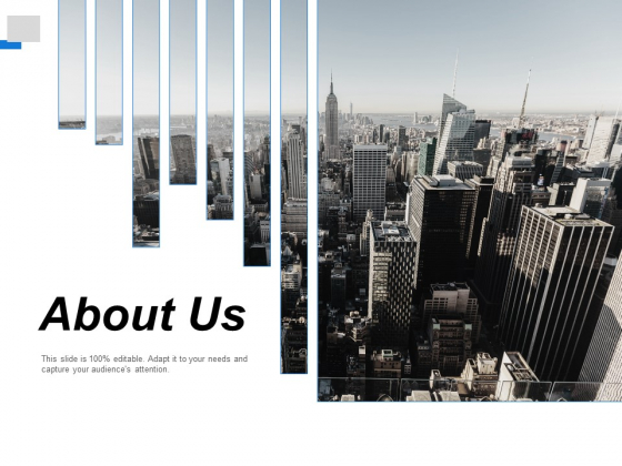 About Us Business Ppt PowerPoint Presentation Pictures Clipart