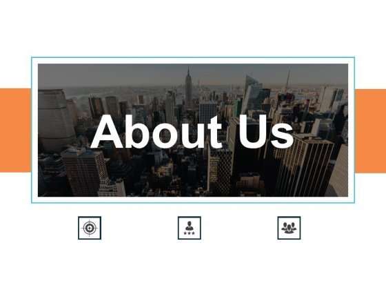 About Us Business Ppt PowerPoint Presentation Summary Example