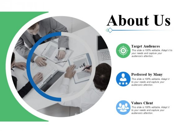 About Us Company Business Ppt PowerPoint Presentation Pictures Styles