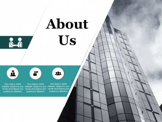 About Us Company Detail Ppt PowerPoint Presentation Slides Pictures