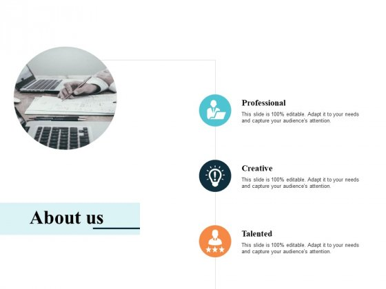About Us Company Ppt PowerPoint Presentation Sample
