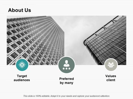 About Us Company Ppt PowerPoint Presentation Summary Gallery