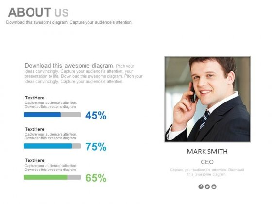 About_Us_Company_Profile_Facts_And_Figure_Powerpoint_Slides_1