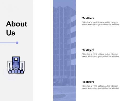 About Us Management Ppt PowerPoint Presentation File Portrait