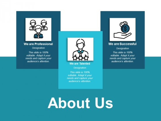 About Us Management Ppt PowerPoint Presentation File Styles