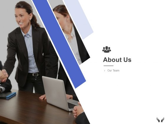 About Us Management Ppt Powerpoint Presentation Guide