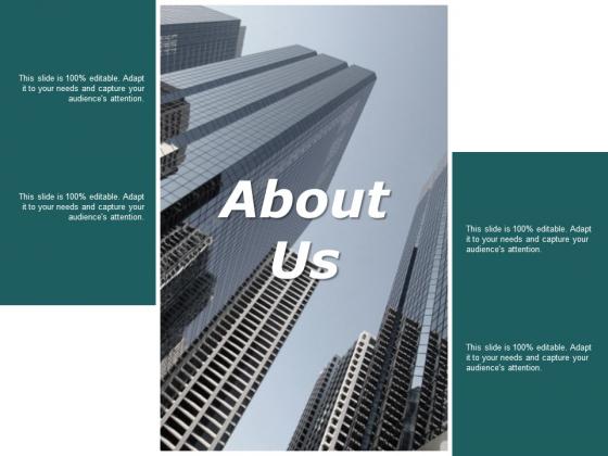 About Us Management Ppt PowerPoint Presentation Icon Smartart