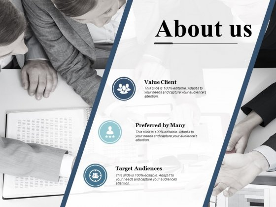 About Us Management Ppt PowerPoint Presentation Model Layouts