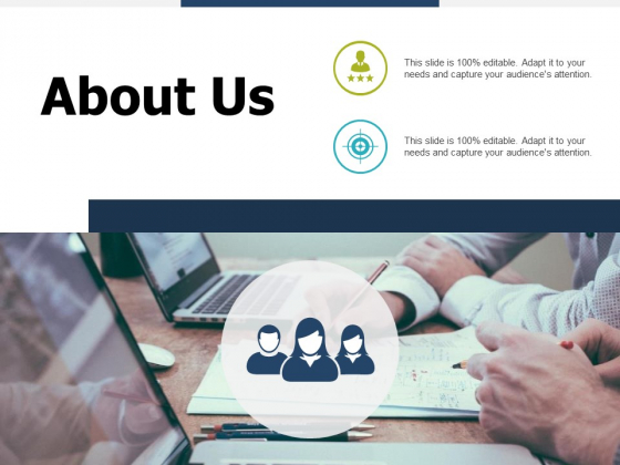 About Us Management Ppt PowerPoint Presentation Pictures Visuals