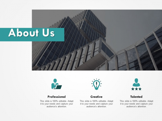 About Us Management Ppt PowerPoint Presentation Visual Aids Example File
