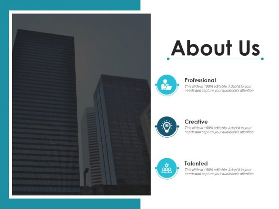 About Us Marketing Strategy Ppt PowerPoint Presentation Gallery Designs