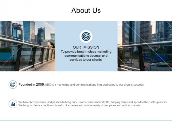 About Us Mission Ppt PowerPoint Presentation Templates