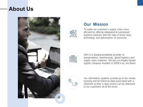 About Us Our Mission Ppt PowerPoint Presentation Infographics Graphics