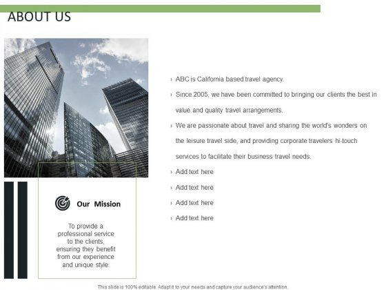 About Us Our Mission Ppt PowerPoint Presentation Model